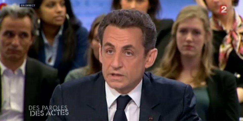 Et Sarkozy livra la vérité sur Fukushima...