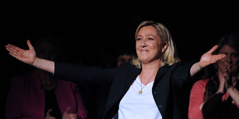 Et voilà la première demande de démission du quinquennat Macron par le FN