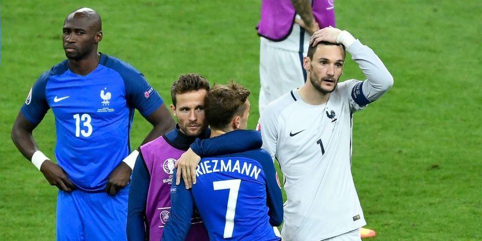 Euro 2016 : unanimes, les politiques remercient l'équipe de France