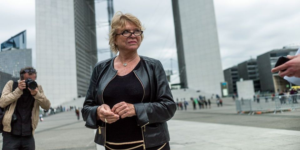 Eva Joly avocate ? Verdict la semaine prochaine