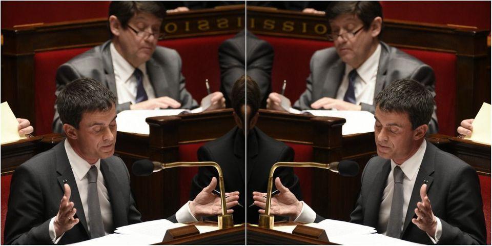 """""""Expliquer, c'est excuser"""" : le mea culpa de Manuel Valls"""