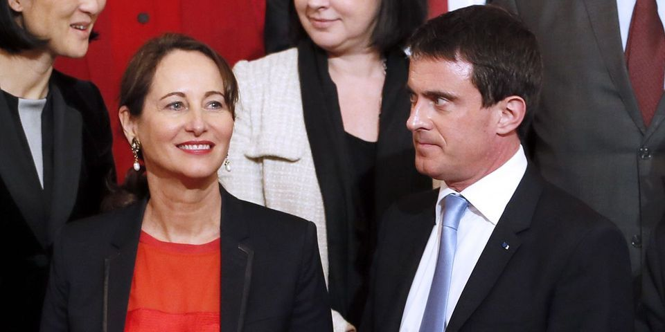 Extension de Roland-Garros : Manuel Valls désavoue (encore) Ségolène Royal