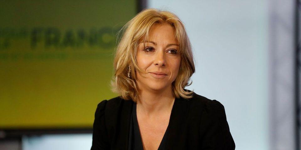 """Face au slogan de Wauquiez, """"la droite est de retour"""", Portelli souligne qu'elle n'a """"jamais déserté"""""""