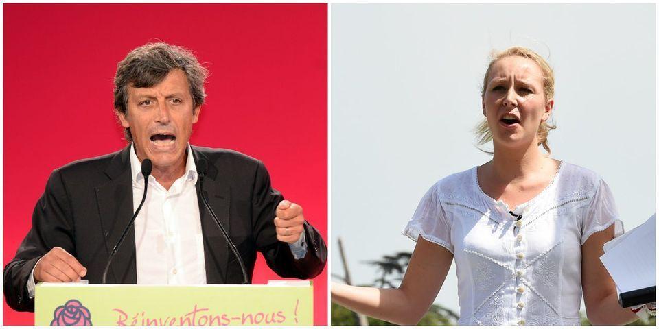 """""""Faîtes lui manquer la région PACA !"""" : David Assouline répond à Marion Maréchal-Le Pen qui dit n'avoir jamais """"connu le manque"""""""