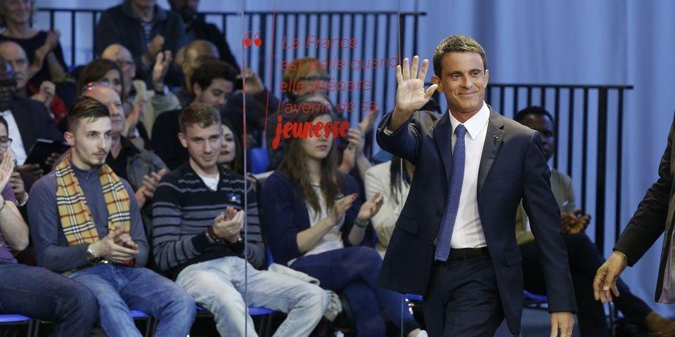 Fans zones, protestation sociale : Manuel Valls tente de rassurer l'Europe avant l'Euro 2016 en France