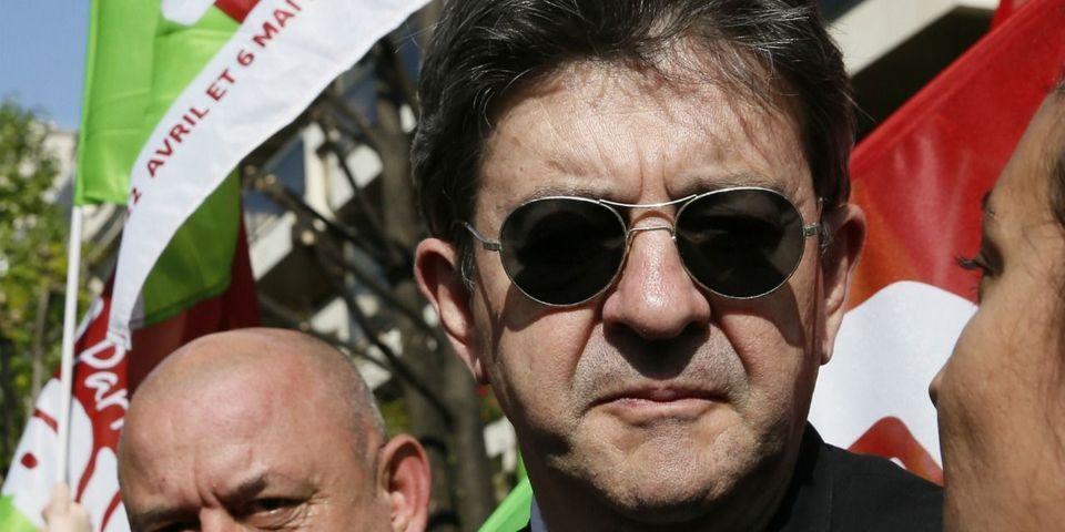 Farouchement opposé à la déchéance de nationalité, Jean-Luc Mélenchon demande à François Hollande de consulter les Français par référendum