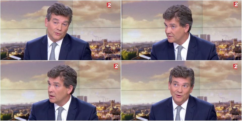 """Favorable à la primaire"", Arnaud Montebourg menace de s'en affranchir pour 2017"