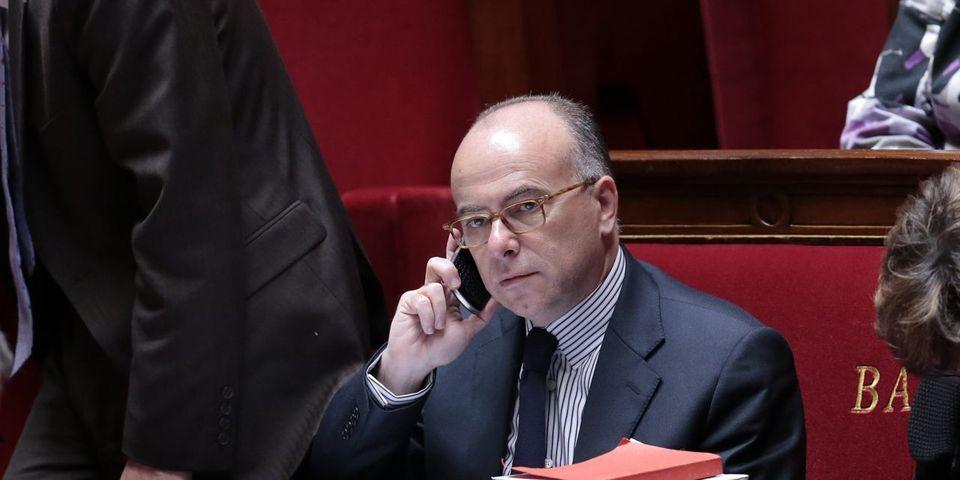 Félicité par Bernard Cazeneuve au téléphone, un policier croit à un canular