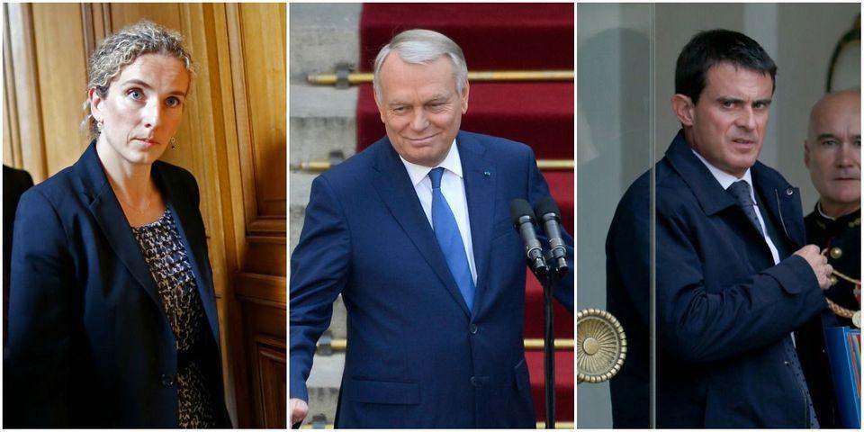 """""""Fichés"""" selon leurs opinions sur Notre-Dame-des-Landes ? Les journalistes nantais demandent des """"explications"""" à Ayrault, Valls et Batho"""