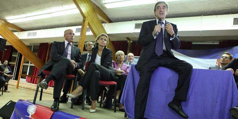 François Fillon a trouvé comment ne pas être candidat à la mairie de Paris en 2014