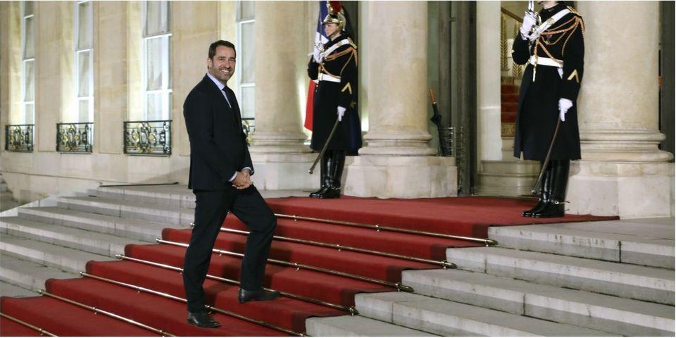 Finalement, Christophe Castaner reste en charge des relations avec le Parlement et cumule avec la direction de LREM