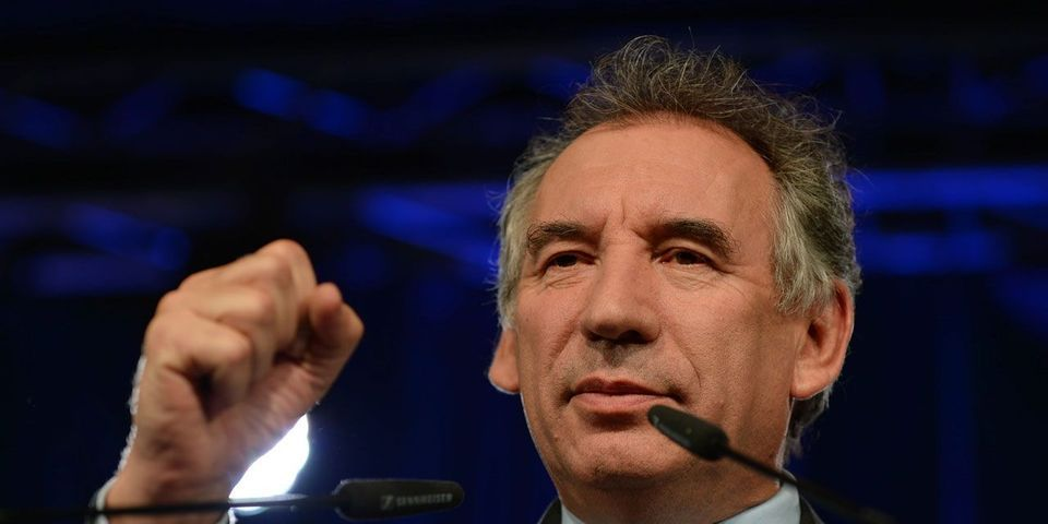 Finalement François Bayrou n'exclut pas de se présenter en 2017