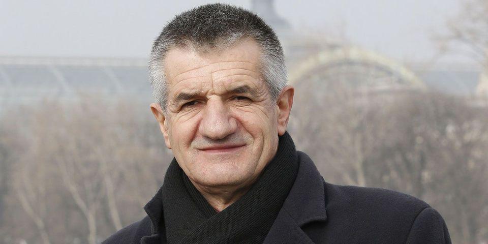 Finalement, Jean Lassalle a obtenu plus de parrainages pour l'élection présidentielle que Le Pen, Dupont-Aignan, Poutou ou Arthaud