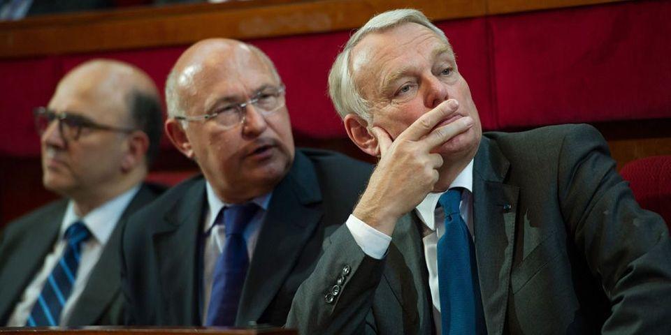 Finalement, Jean-Marc Ayrault veut remettre à plat la fiscalité
