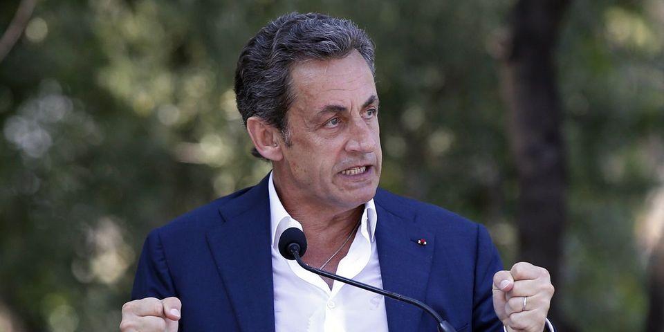 """Financement libyen : Nicolas Sarkozy dit son """"mépris"""" pour """"l'officine"""" Mediapart après des déclarations de Takieddine"""