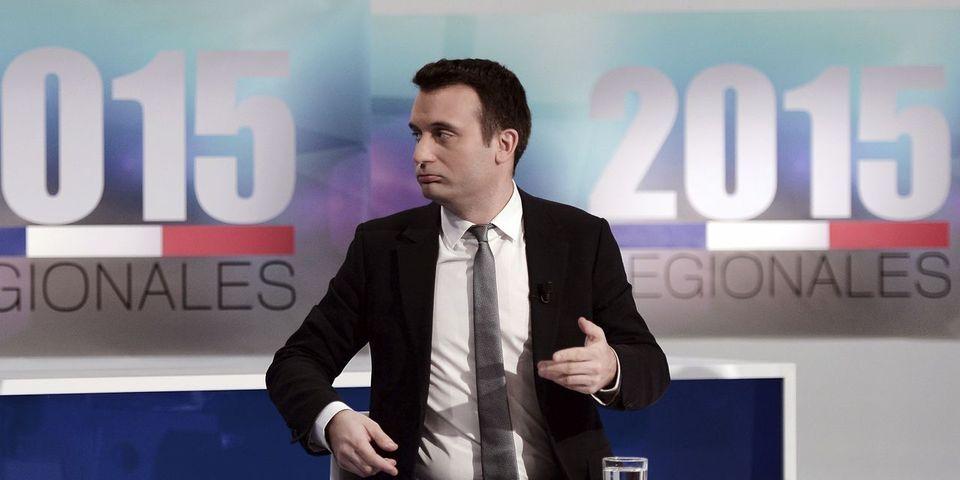 Florian Philippot s'insurge contre l'ouverture d'un centre d'accueil pour SDF, persuadé qu'il accueillera aussi des migrants