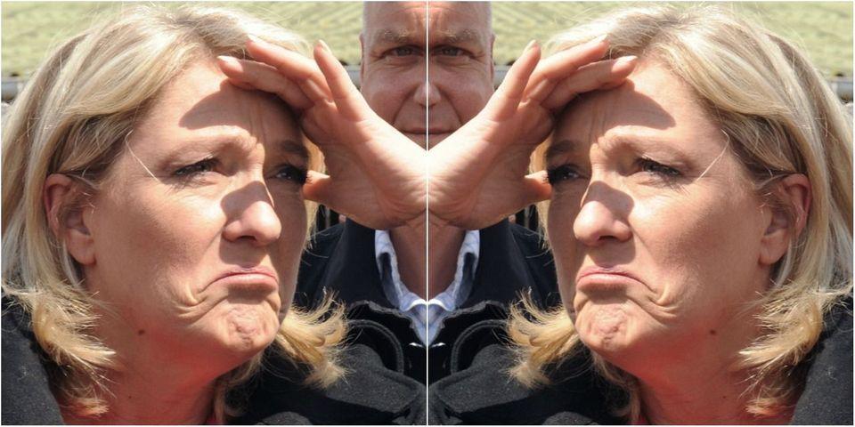 FN, Strasbourg, région et présidentielle : Marine Le Pen évoque son avenir multifonctions