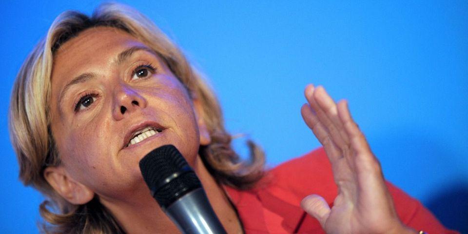 """""""FNPS"""": Valérie Pécresse refuse, """"à titre personnel"""", de placer le Front national et le Parti socialiste """"au même niveau"""""""