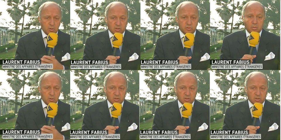 """""""Fournée"""" d'artistes : Vallaud-Belkacem et Mandon demandent l'exclusion de Jean-Marie Le Pen du FN, Fabius dénonce des propos """"infâmes"""""""