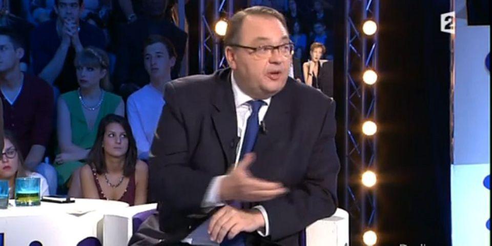France 3 régions gronde contre Patrick Mennucci
