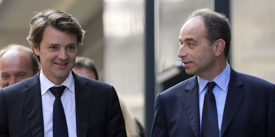 François Baroin est le seul responsable des Républicains que Jean-François Copé n'a pas appelé à son retour