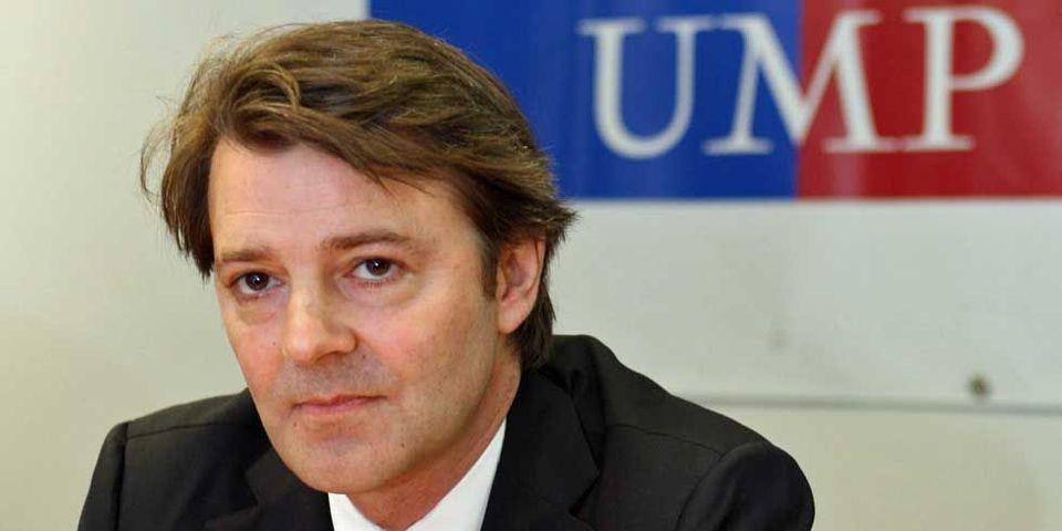 """François Baroin n'est pas """"à priori"""" candidat à la présidence de l'UMP"""
