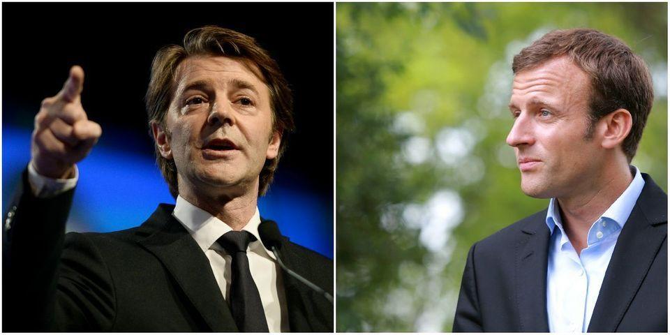 François Baroin prévient que les Républicains qui rejoindraient Macron seront exclus de LR