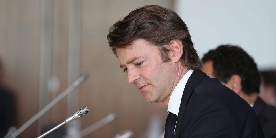 François Baroin va quitter l'Assemblée nationale pour devenir sénateur