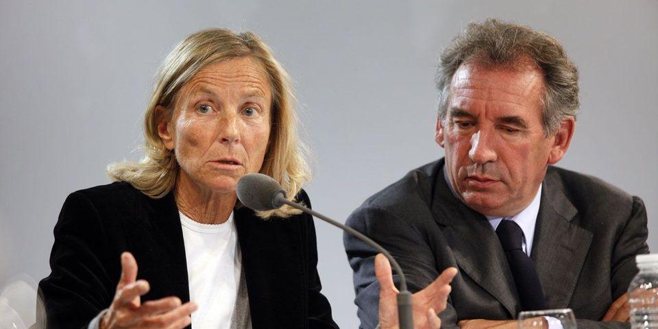 François Bayrou met ses principes entre parenthèses en envoyant son bras-droit au dîner du Crif
