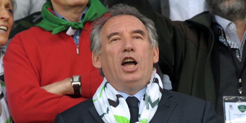François Bayrou parle des victoires de Nadal pour montrer que les Français veulent des politiques expérimentés