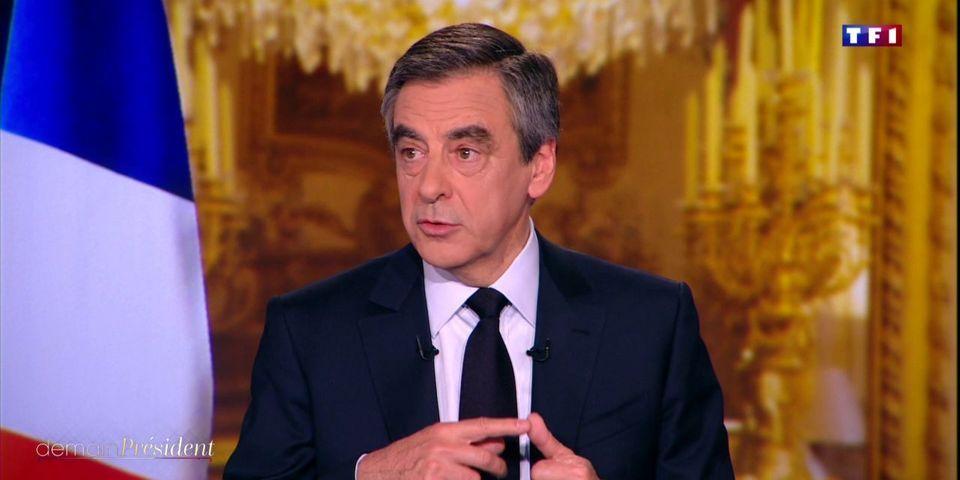 """François Fillon défend Sens Commun : """"personne ne me demande s'il y aura des francs-maçons dans mon gouvernement"""""""
