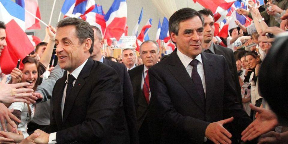 François Fillon est le bienvenu chez Nicolas Sarkozy, dit un proche