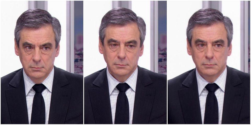 """François Fillon estime qu'Emmanuel Macron l'insulte en l'appelant """"François Balkany"""""""