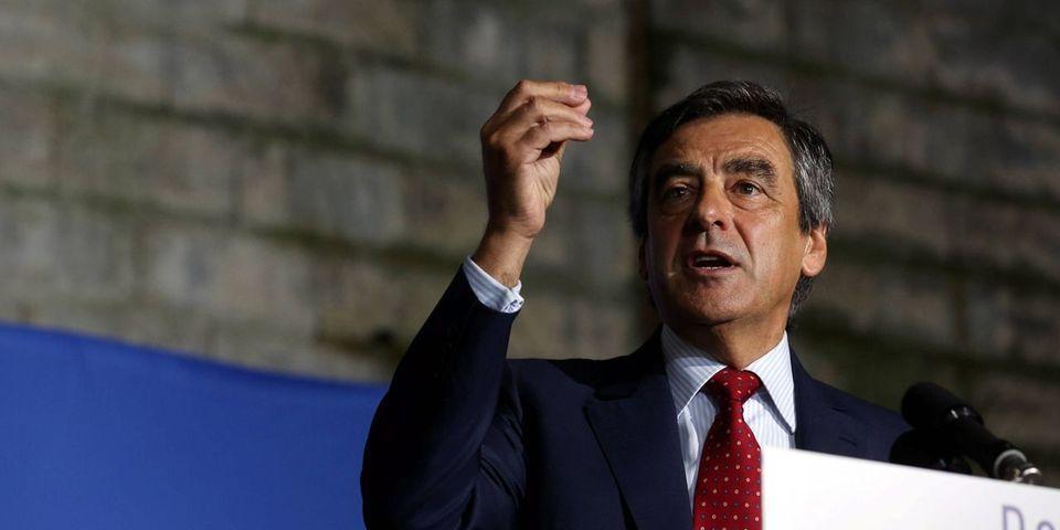 """François Fillon menace Nicolas Sarkozy : sans primaire """"honnête"""", il sera candidat au premier tour de la présidentielle"""