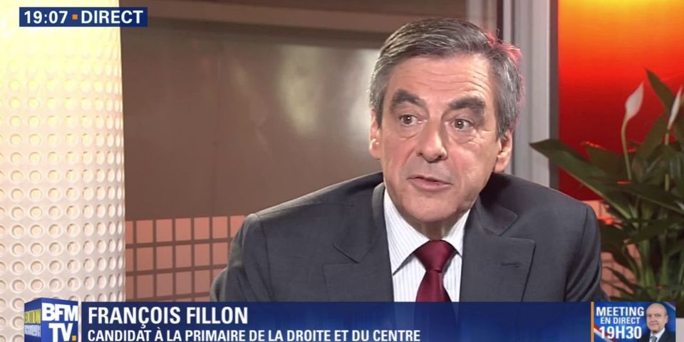 François Fillon ne condamne pas les maires LR qui interdisent les affiches de prévention pour les gays