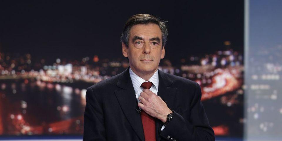 François Fillon ne pourrait pas être plus en accord avec Emmanuel Macron sur les 35 heures
