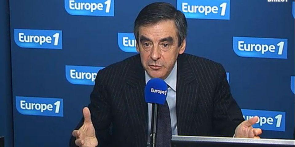 """Fillon ne se présentera """"probablement pas"""" à une nouvelle élection à l'UMP"""