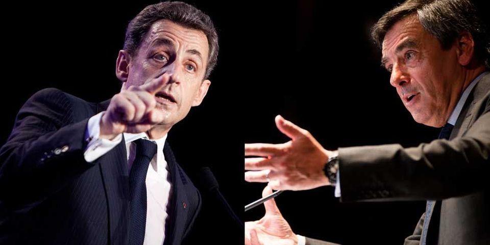 François Fillon prêt à se présenter contre Nicolas Sarkozy au premier tour de la présidentielle