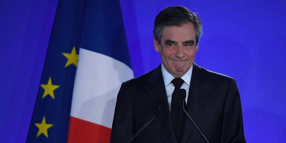 """François Fillon reconnaît avoir """"fait une connerie"""" avec Sens commun : """"je n'aurais pas dû leur donner autant de place dans ma campagne"""""""