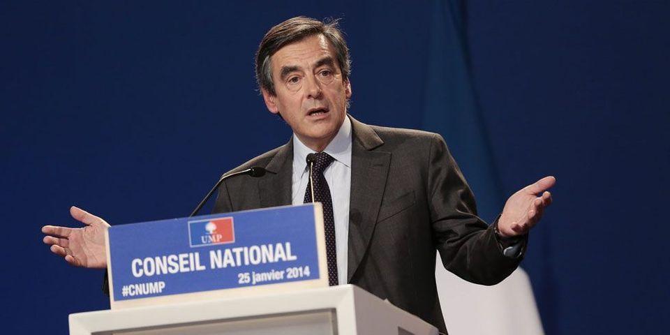 François Fillon veut nationaliser la campagne pour les municipales