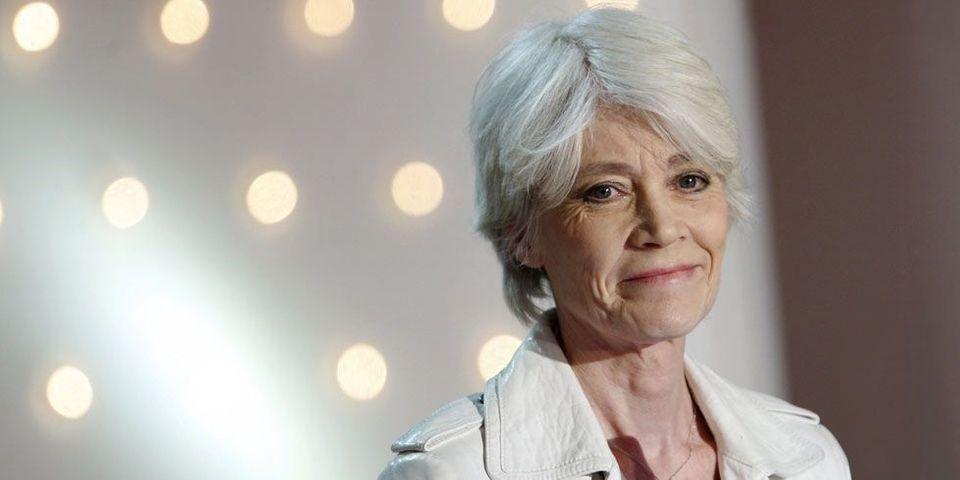 Françoise Hardy s'explique sur son faux départ à cause de François Hollande