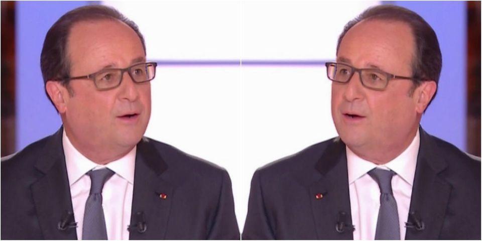 François Hollande affirme à tort que la mosquée de l'imam salafiste de Brest a été fermée