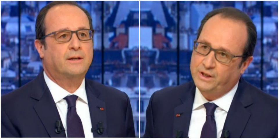 François Hollande annonce qu'il saisira le Conseil constitutionnel sur la loi renseignement