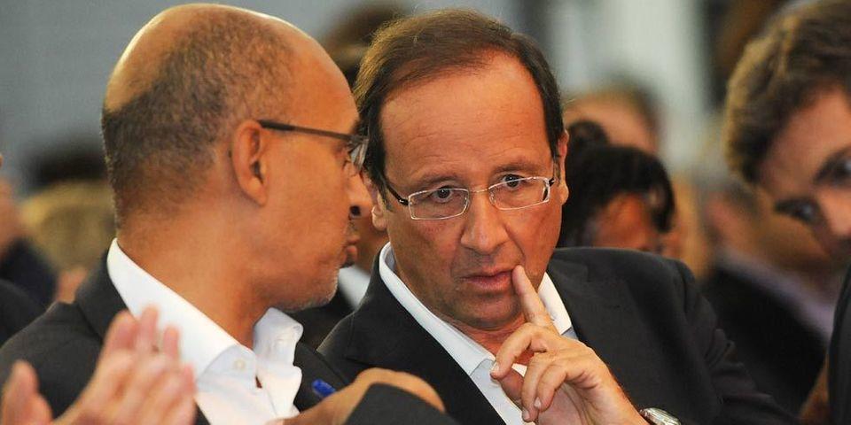 François Hollande aurait tranché pour Harlem Désir