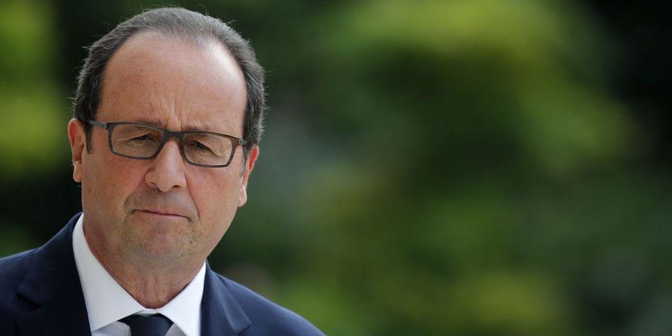 François Hollande conteste la teneur du livre de Valérie Trierweiler