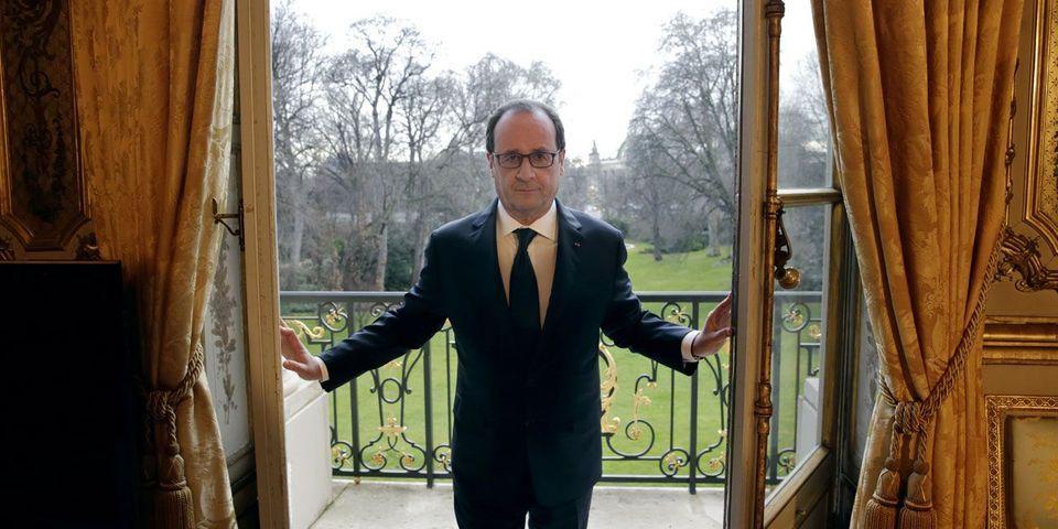"""François Hollande devrait rencontrer les députés """"frondeurs"""" au cours du mois de mars"""