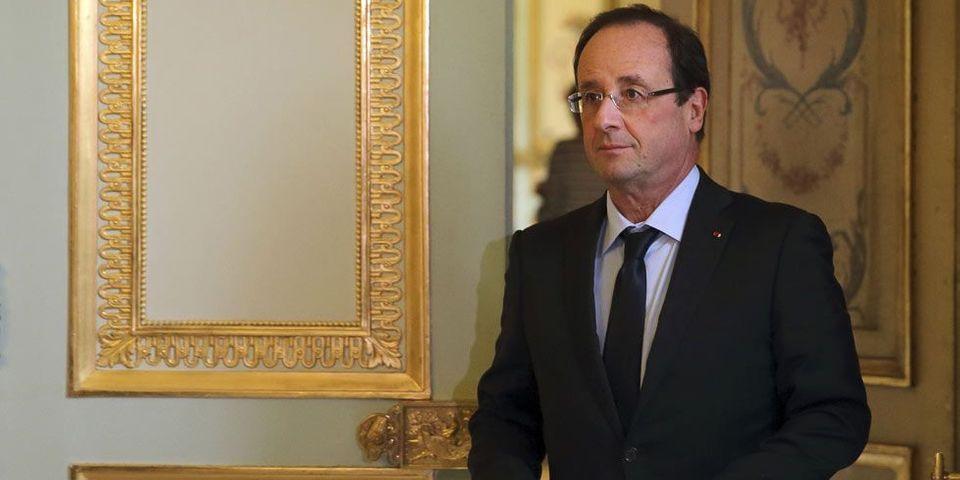 François Hollande devrait s'exprimer sur les Roms en Conseil des ministres mercredi