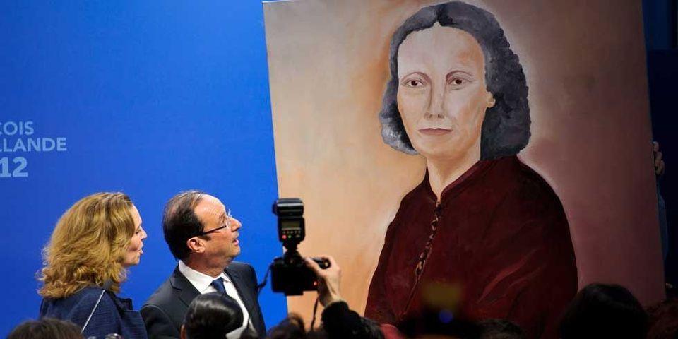 François Hollande est-il vraiment féministe ?