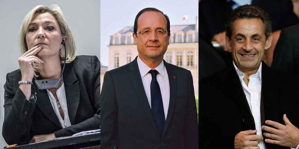 François Hollande exclu du second tour ? Un sondage plus médiatique que sérieux