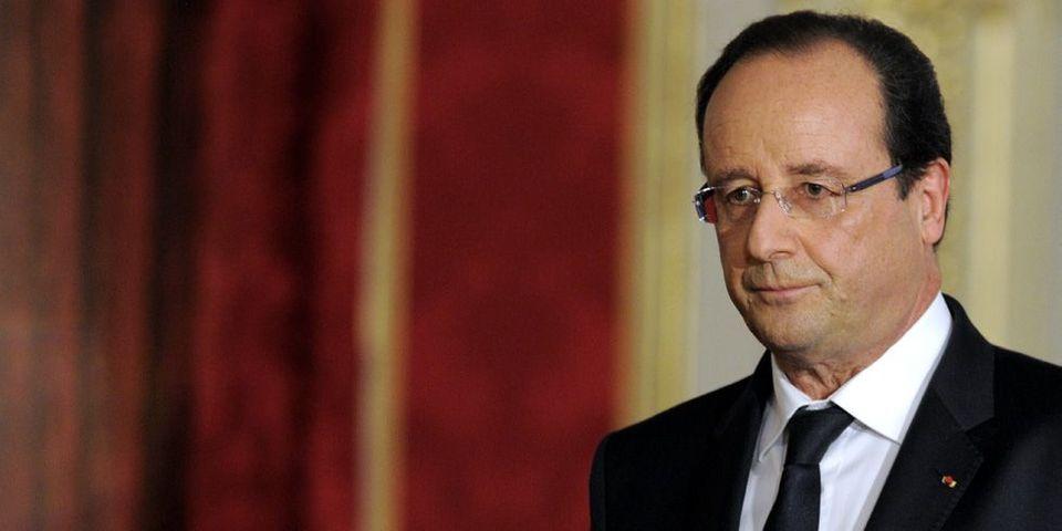 """François Hollande : """"Harlem Désir ferait mieux de se trouver un autre job"""""""